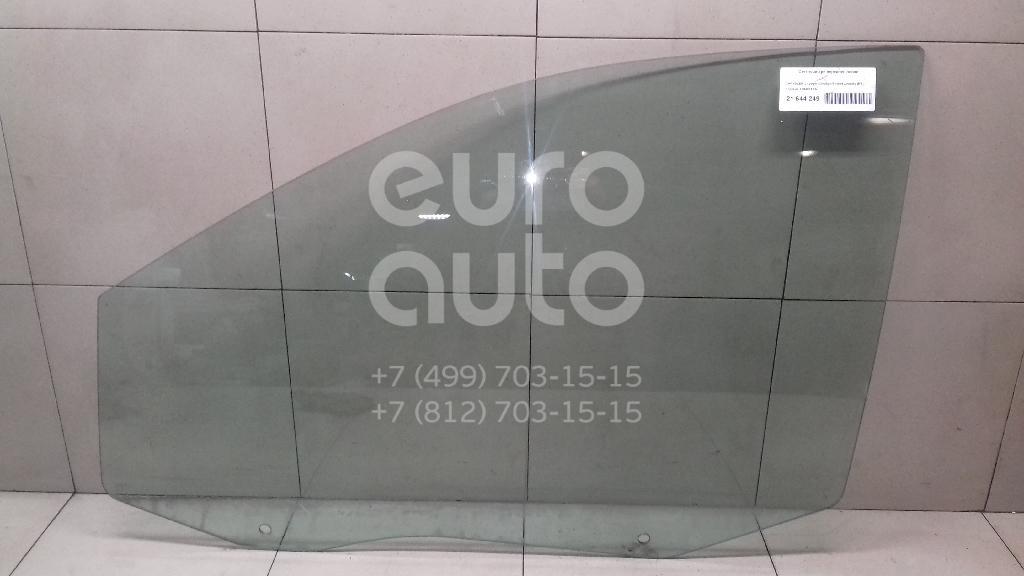Купить Стекло двери передней левой CHRYSLER Voyager/Caravan/Town-Country (RT) 2007-; (4894611AA)