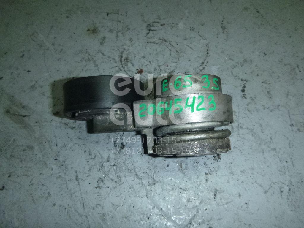 Купить Натяжитель ремня BMW 7-серия E65/E66 2001-2008; (11287505566)
