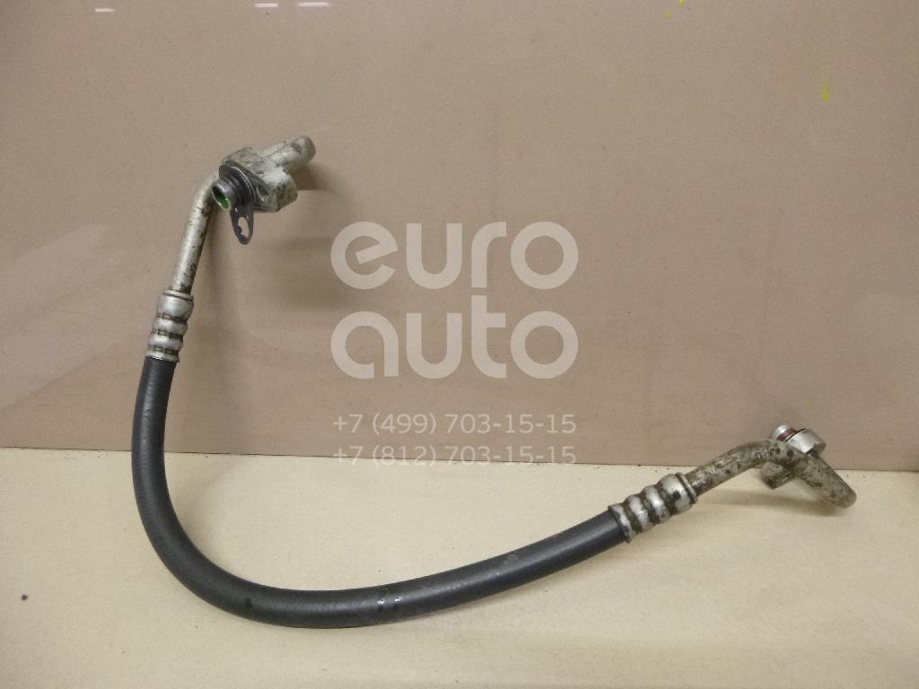 Купить Трубка кондиционера Chrysler Voyager/Caravan (RG/RS) 2000-2008; (5005221AA)