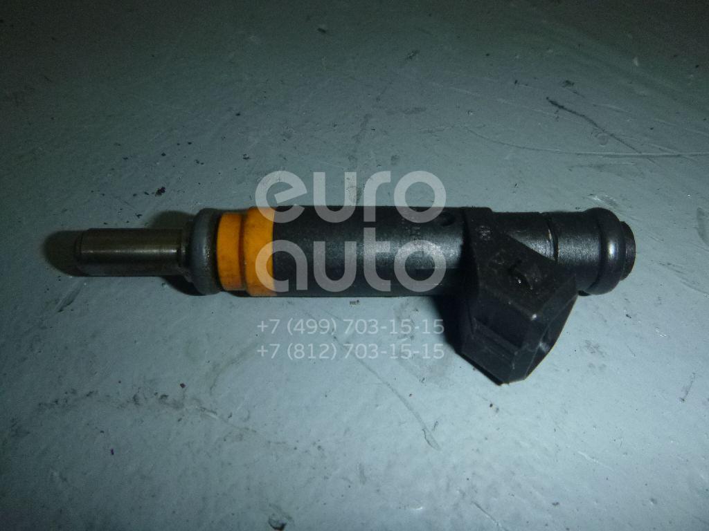 Купить Форсунка инжекторная электрическая BMW 7-серия E65/E66 2001-2008; (13537506924)