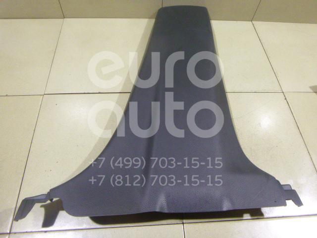 Купить Обшивка стойки Nissan Sentra (B17) 2014-; (769154MA0A)