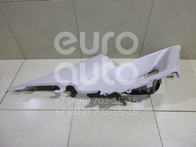 Купить Обшивка стойки Nissan Sentra (B17) 2014-; (769354MA0A)
