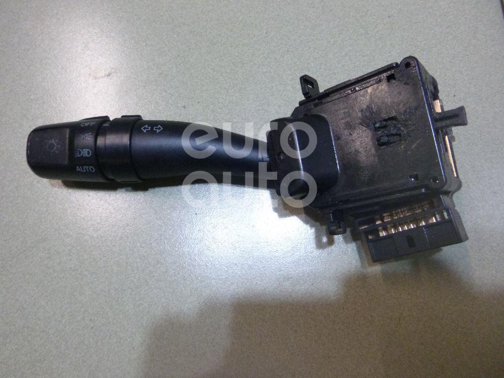 Купить Переключатель поворотов подрулевой Hyundai Tucson 2004-2010; (934102E050)
