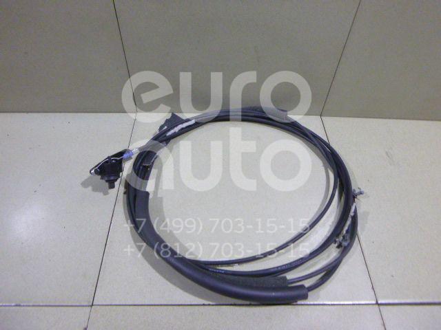 Купить Трос лючка бензобака Nissan Sentra (B17) 2014-; (788214MA0A)