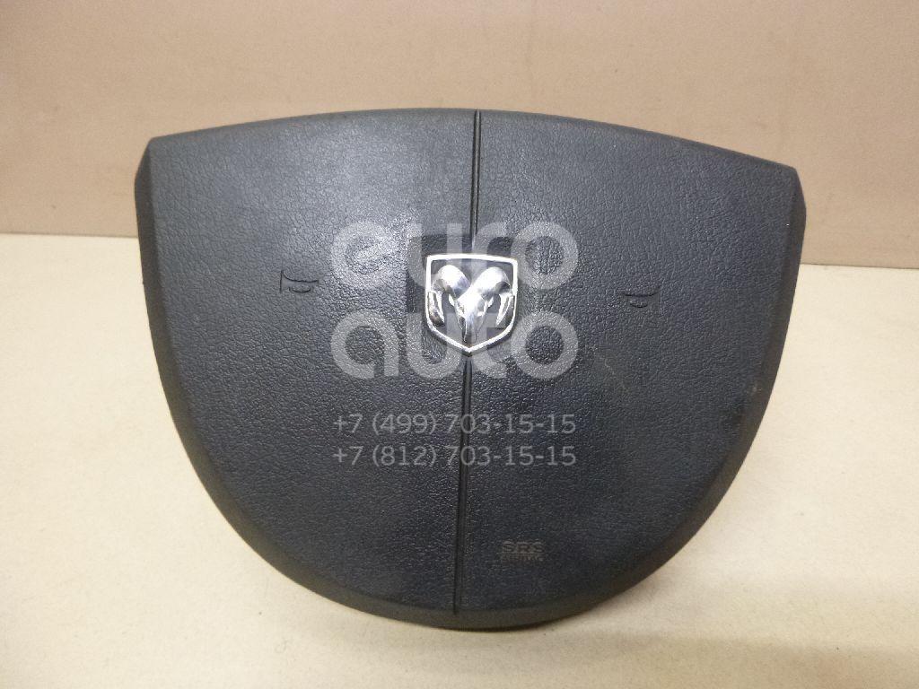 Купить Подушка безопасности в рулевое колесо Dodge Nitro 2007-2011; (5KG07XDVAF)