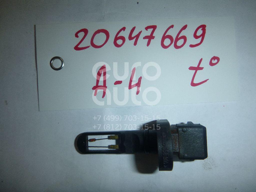 Купить Датчик температуры воздуха Audi A4 [B6] 2000-2004; (0280130085)