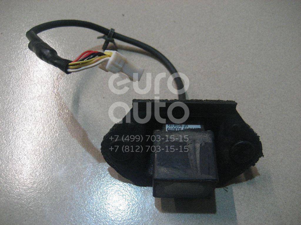 Купить Камера заднего вида Nissan Primera P12E 2002-2007; (28442AU010)