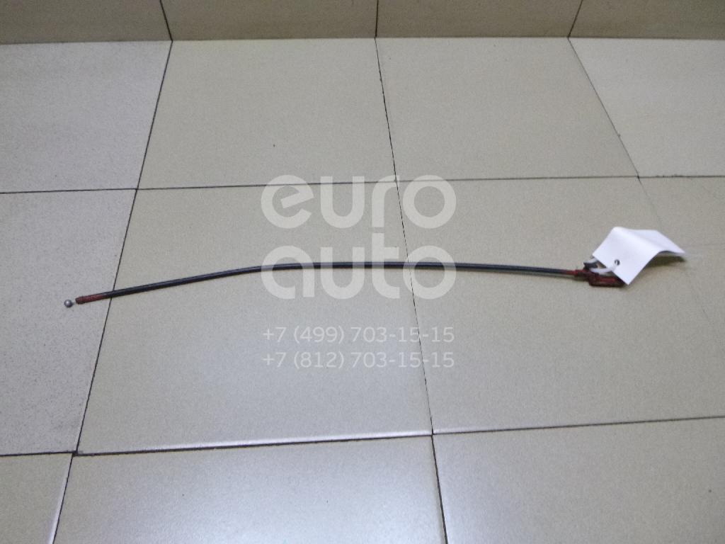 Купить Трос открывания капота Skoda Superb 2008-2015; (3T0823531A)