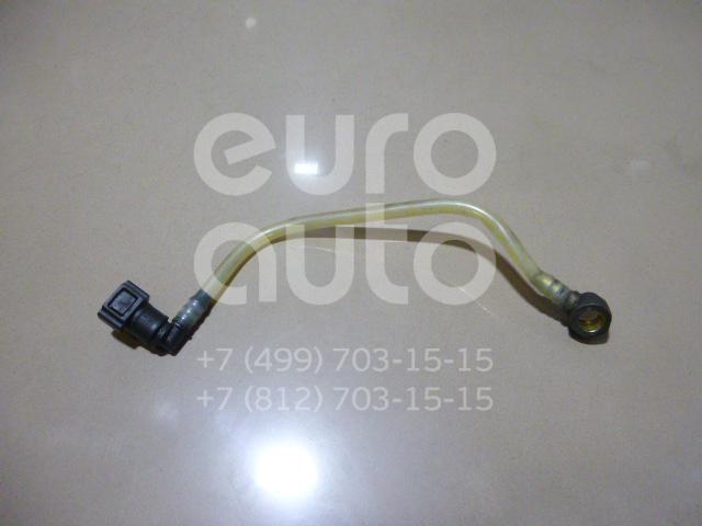 Трубка топливная Citroen Berlingo(FIRST) (M59) 2002-2012; (1573YG)  - купить со скидкой