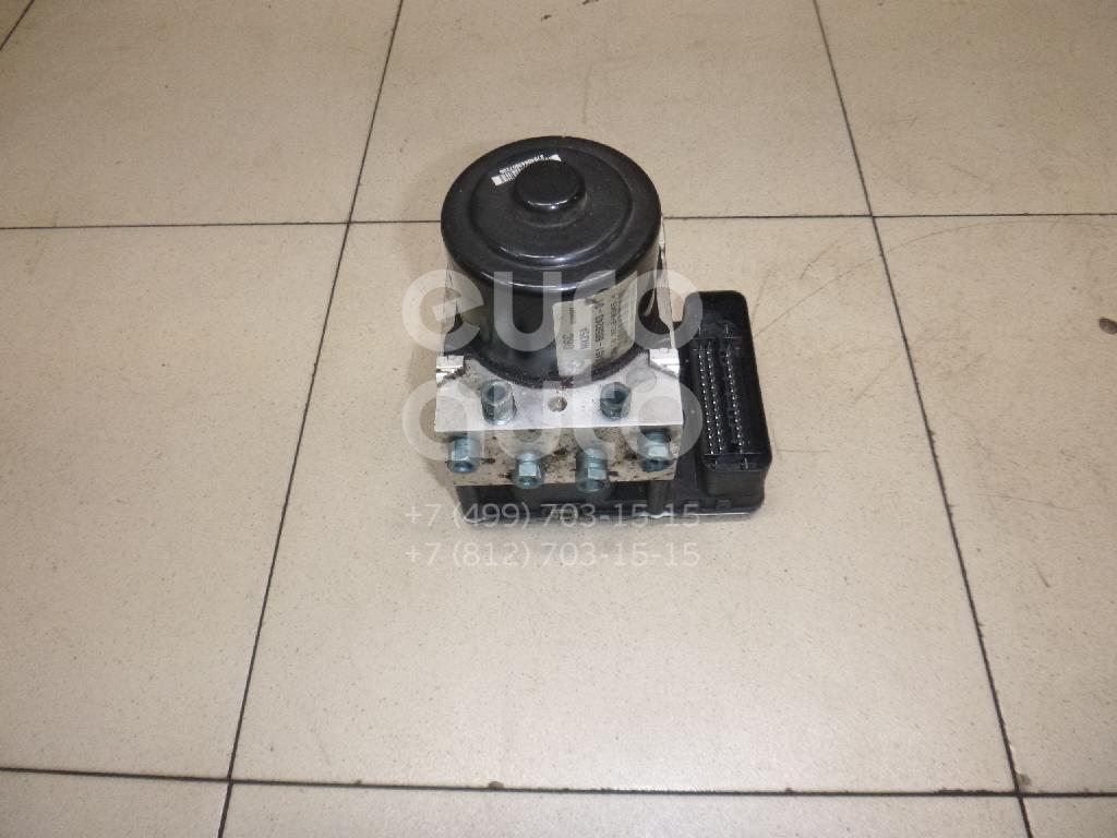 Купить Блок ABS (насос) BMW X3 F25 2010-; (34516881325)