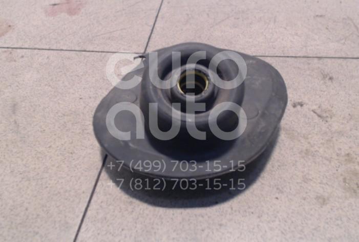 Купить Пыльник (рулевое управление) Nissan Almera N16 2000-2006; (48950BN100)