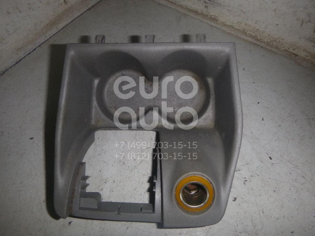 Купить Подстаканник Renault Symbol II 2008-2012; (8200152201)
