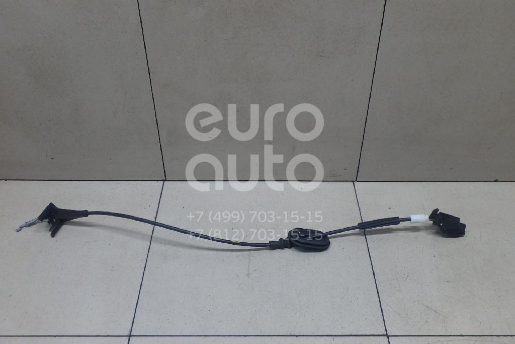 Купить Трос открывания задней двери Ford Fusion 2002-2012; (1372508)