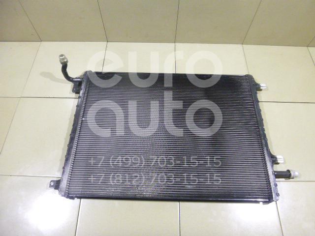 Купить Радиатор дополнительный системы охлаждения Land Rover Discovery Sport 2014-; (LR075357)