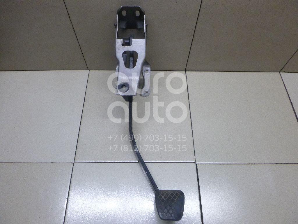 Купить Педаль тормоза Honda CR-V 2002-2006; (46600S9AA01)