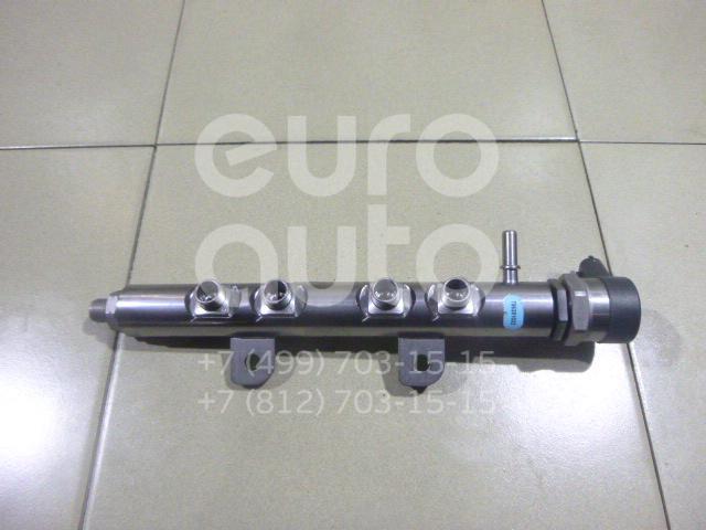 Купить Рейка топливная (рампа) Land Rover Range Rover Sport 2013-; (LR040877)