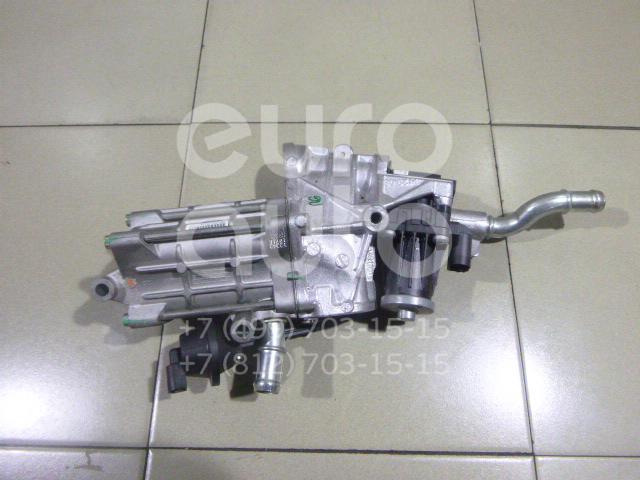 Купить Клапан рециркуляции выхлопных газов Land Rover Range Rover Sport 2013-; (LR063122)