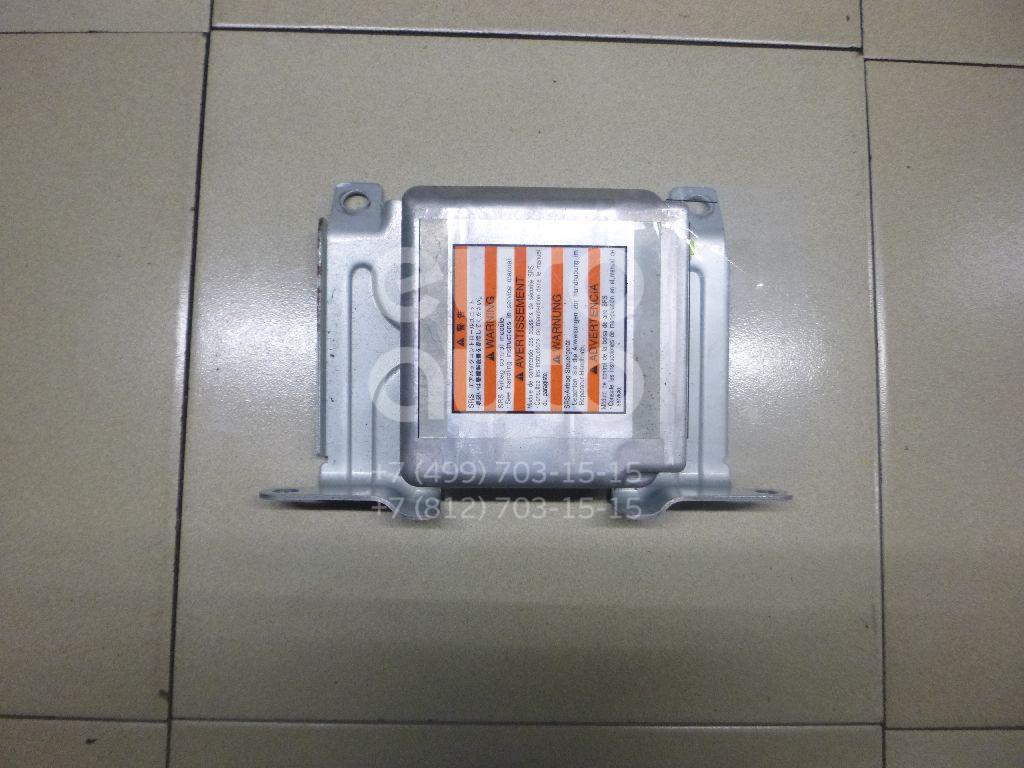 Купить Блок управления AIR BAG Subaru Forester (S11) 2002-2007; (98221SA140)