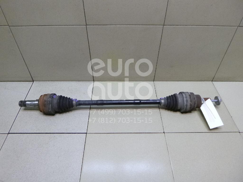 Купить Полуось задняя Volvo XC60 2008-2017; (36000931)