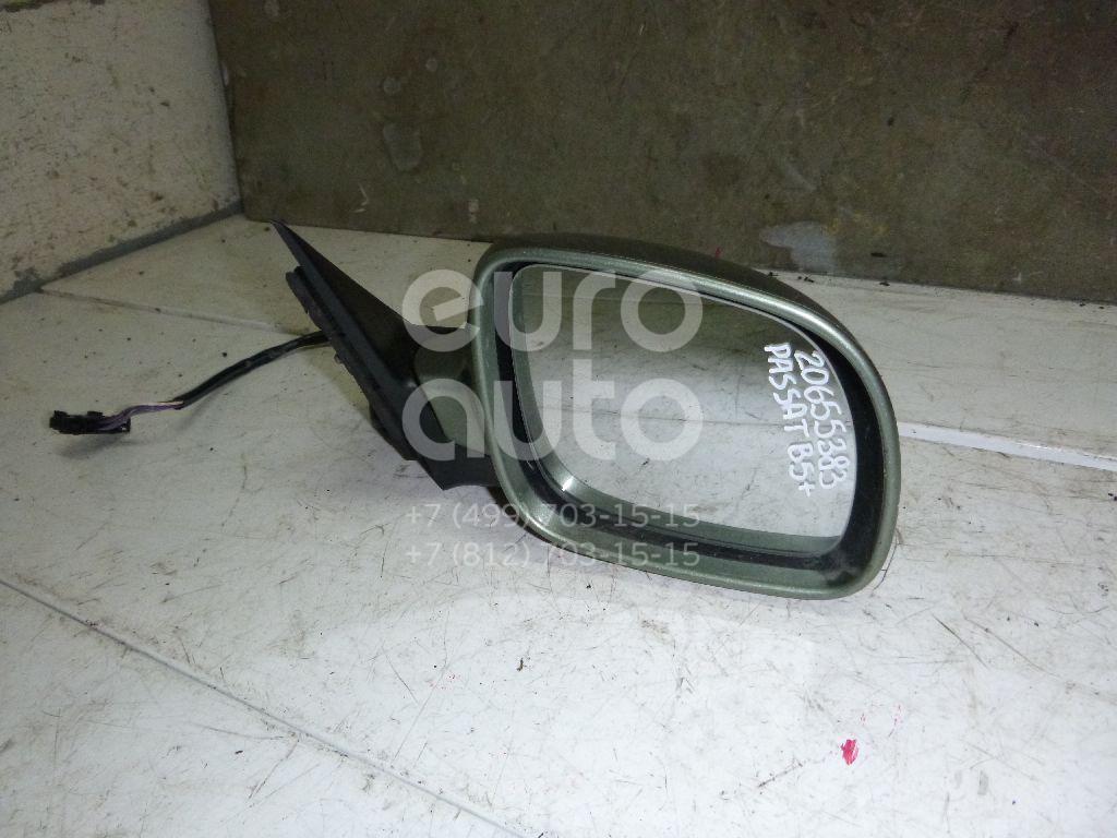 Купить Зеркало правое электрическое VW Passat [B5] 2000-2005; (3B1857508F01C)