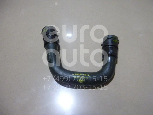 Купить Шланг системы охлаждения Land Rover Discovery Sport 2014-; (LR071992)