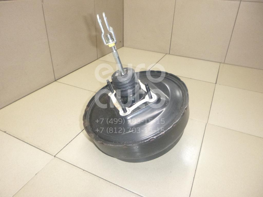 Купить Усилитель тормозов вакуумный Subaru Forester (S11) 2002-2007; (26402SA020)