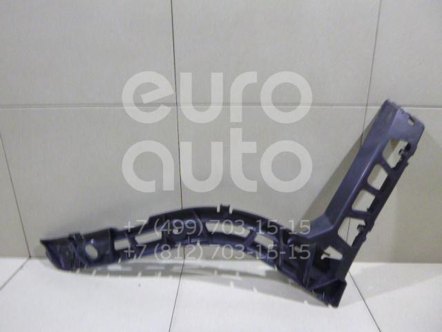 Купить Направляющая заднего бампера левая Jaguar XF 2007-2015; (C2Z13534)