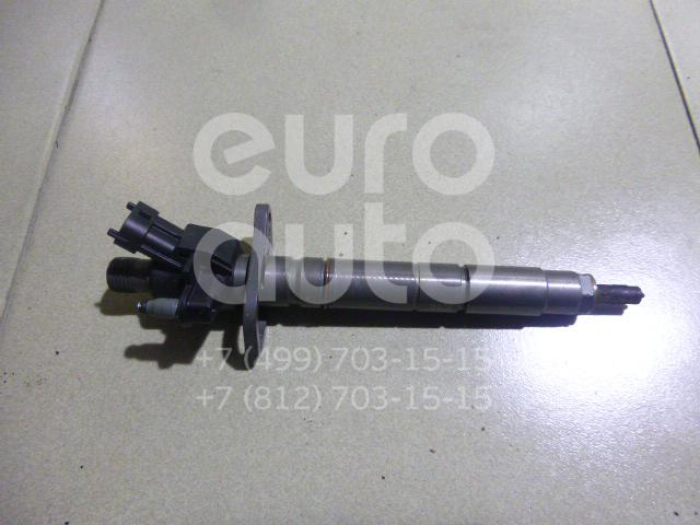 Купить Форсунка дизельная электрическая Land Rover Range Rover Sport 2013-; (LR078606)