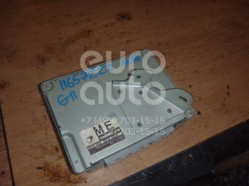 Купить Блок управления АКПП Subaru Impreza (G11) 2000-2007; (31711AJ560)