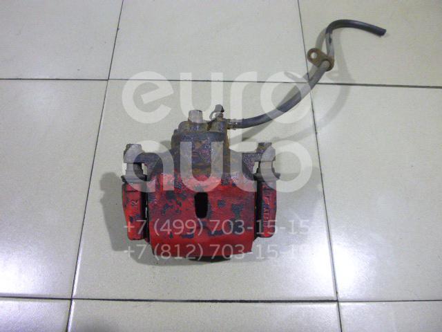 Суппорт тормозной передний левый Geely MK Cross 2011-; (1014001809)
