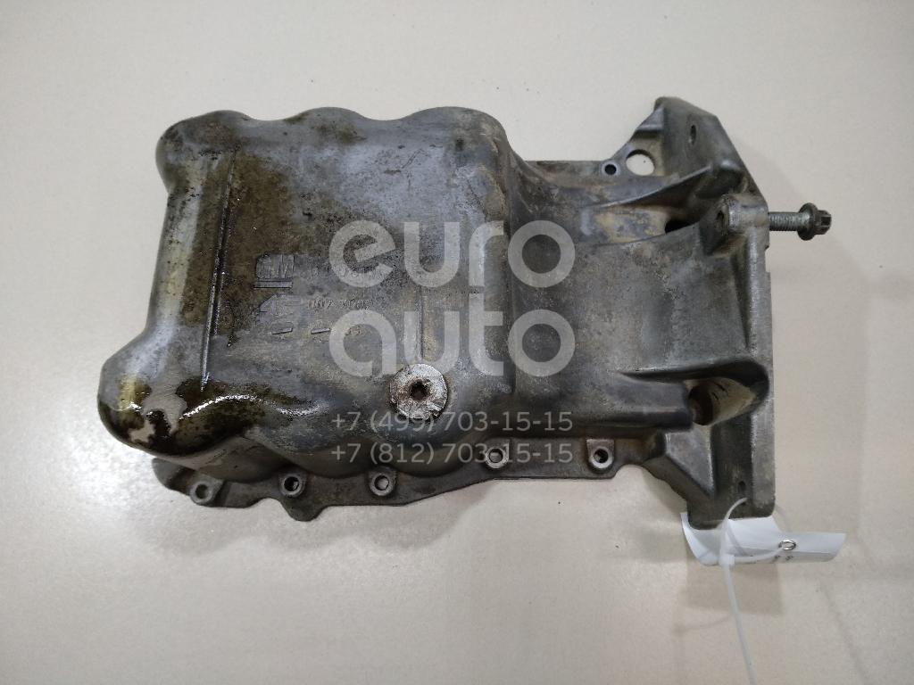 Купить Поддон масляный двигателя Opel Corsa D 2006-2015; (9129317)