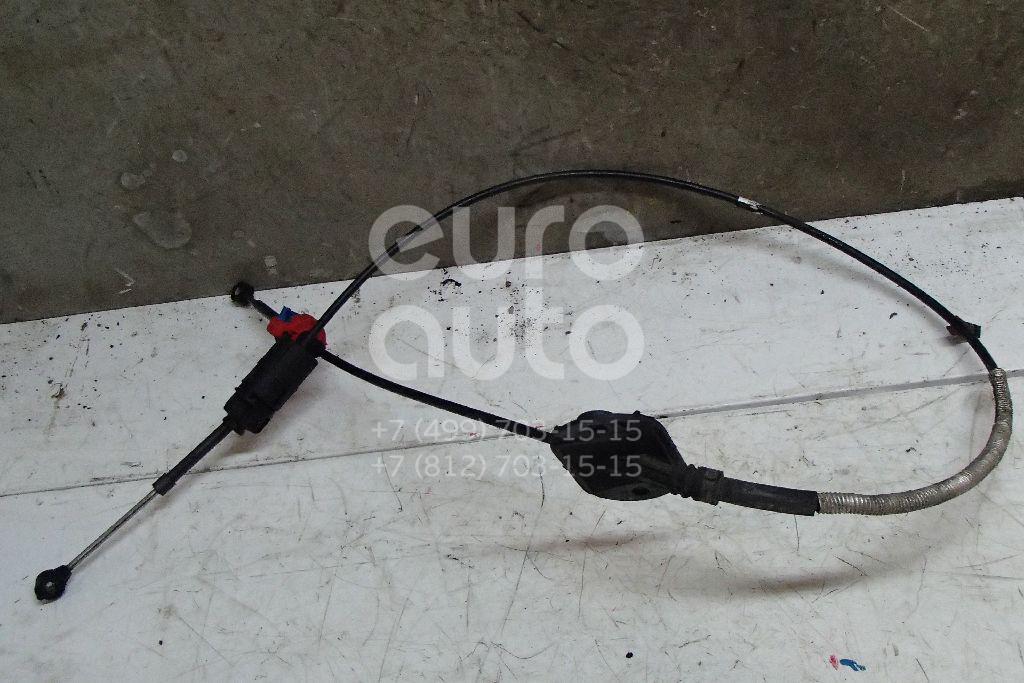 Купить Трос КПП Ford Mondeo III 2000-2007; (1128532)