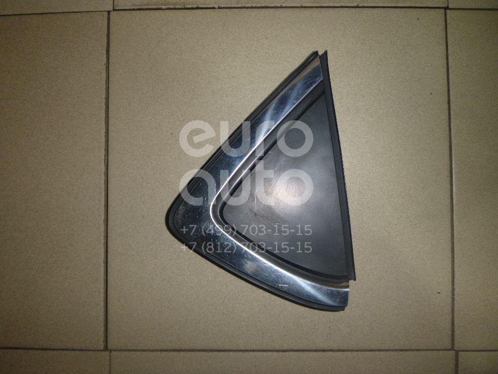 Накладка заднего крыла правого Mazda Mazda 6 (GH) 2007-2012; (GS1D50N10D)  - купить со скидкой