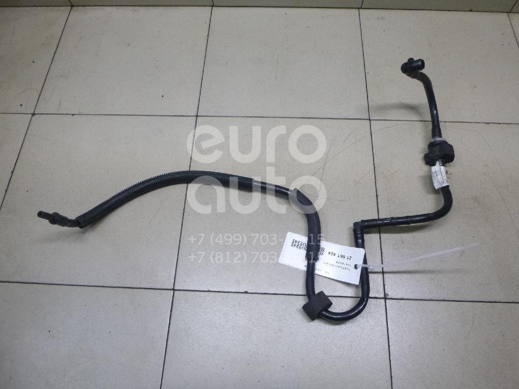 Купить Трубка вакуумная Ford Focus II 2008-2011; (1384379)