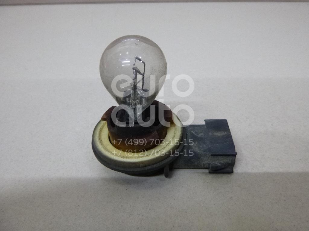 Купить Патрон лампы Jeep Compass (MK49) 2006-2016; (5191192AA)