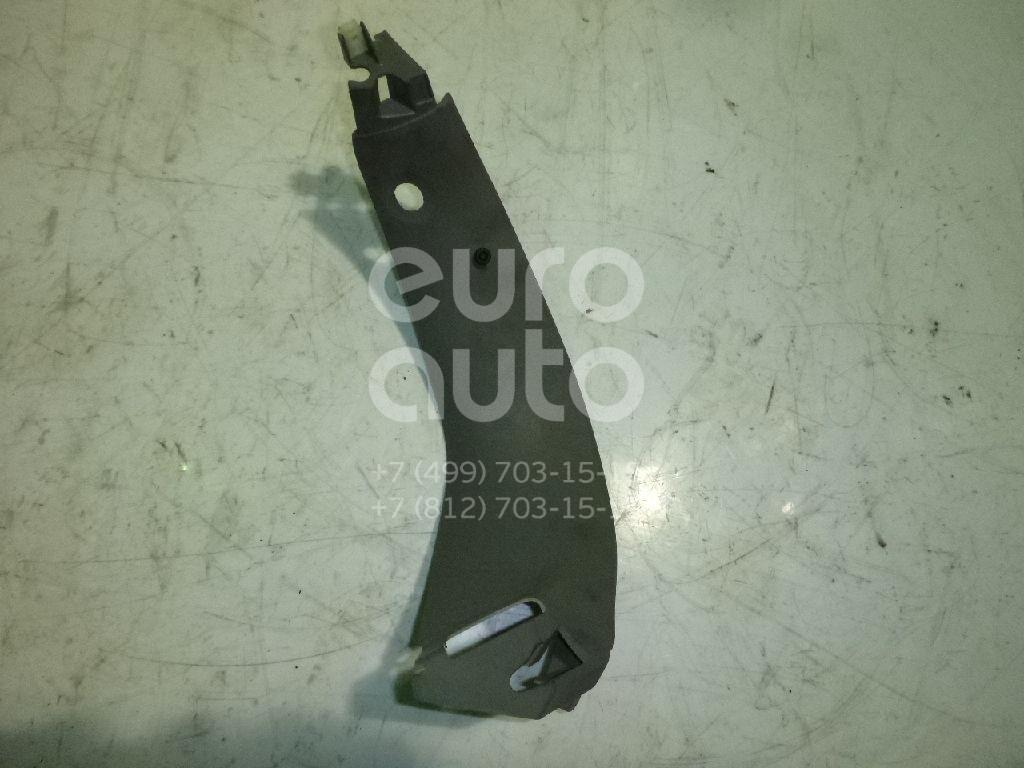 Купить Обшивка двери багажника Renault Scenic II 2003-2009; (8200248277)