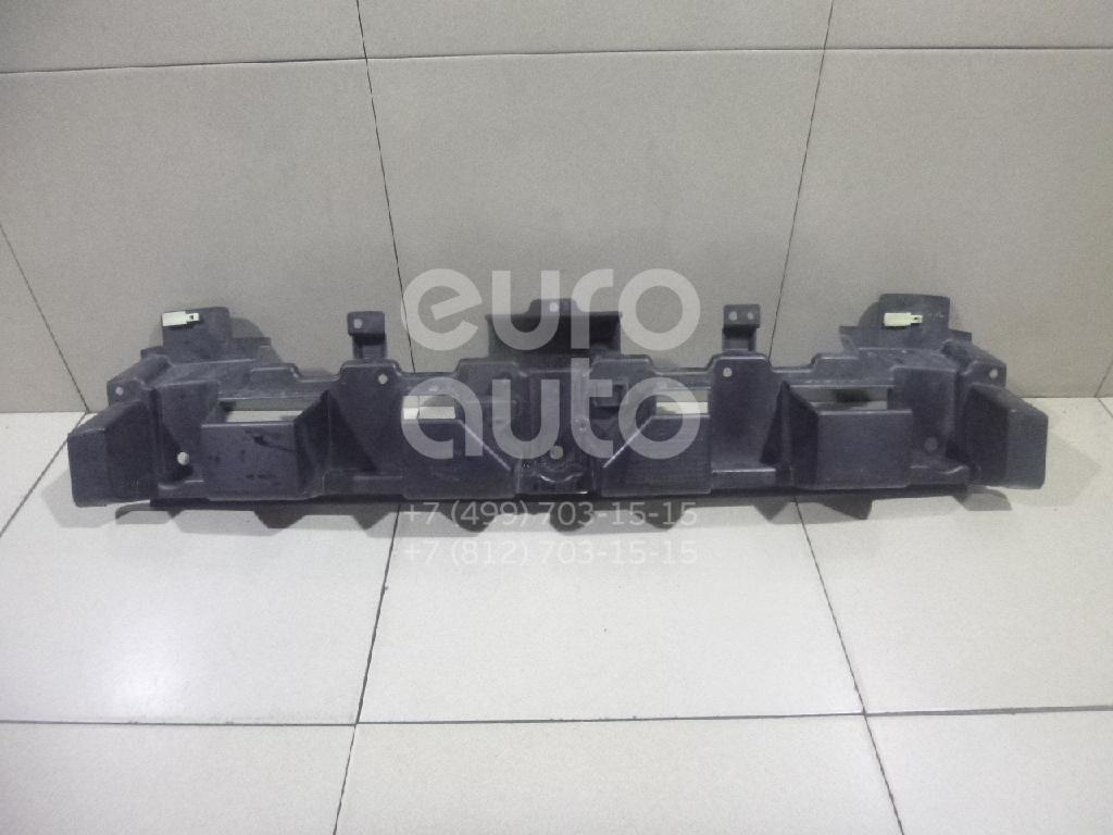 Купить Направляющая заднего бампера Jaguar XF 2007-2015; (C2Z7388)