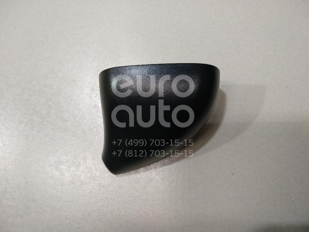 Купить Крышка зеркала внутренняя правая VW Touareg 2002-2010; (7L08585489B9)