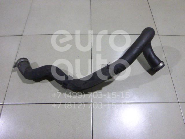 Купить Патрубок радиатора Peugeot 3008 2010-; (135251)