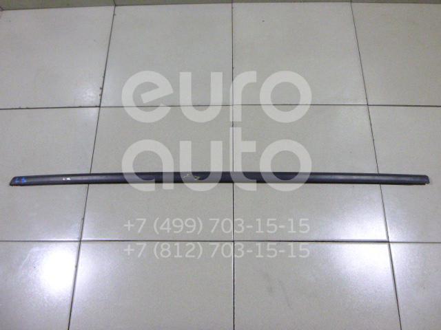Купить Накладка стекла заднего правого Peugeot 3008 2010-; (931287)