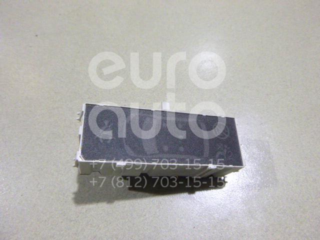 Купить Индикатор Peugeot 3008 2010-; (6593A1)