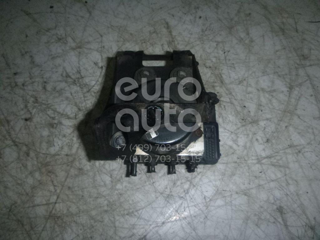 Купить Блок ABS (насос) VW Sharan 2000-2004; (7M3614111H)