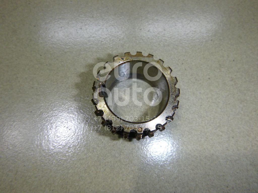 Купить Шестерня коленвала Nissan Almera Classic (B10) 2006-2013; (1302195F0A)