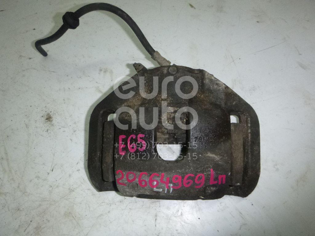 Купить Суппорт передний левый BMW 7-серия E65/E66 2001-2008; (34116753659)