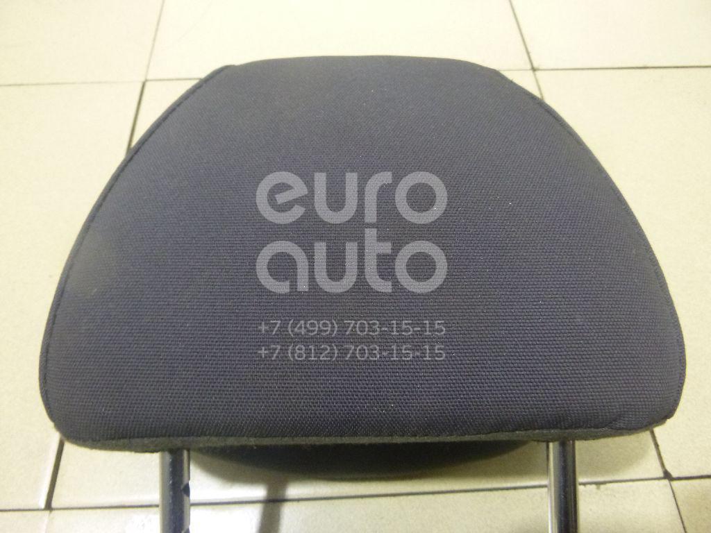 Подголовник сиденья Hyundai Solaris 2010-2017; (897004L010N2L)  - купить со скидкой