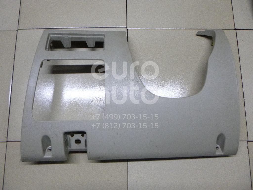 Накладка (кузов внутри) Geely EMGRAND EC7 2008-; (1068002301)  - купить со скидкой