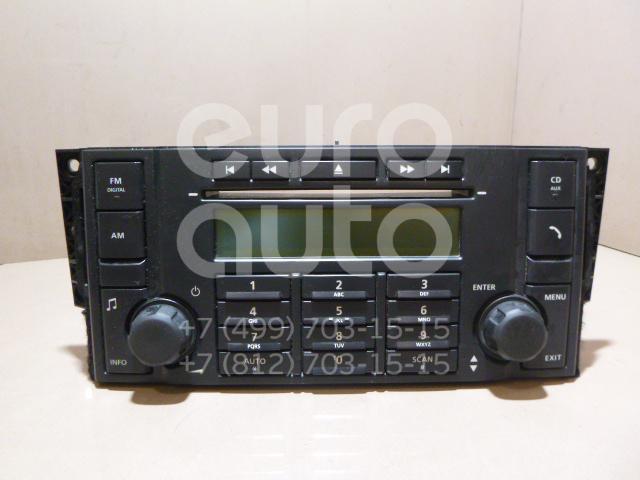 Купить Магнитола Land Rover Freelander 2 2007-2014; (LR001070)