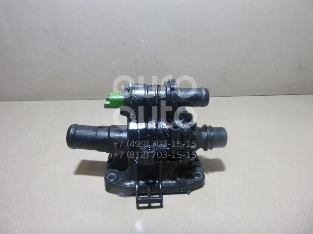 Купить Корпус термостата Citroen Berlingo(FIRST) (M59) 2002-2012; (1336X2)