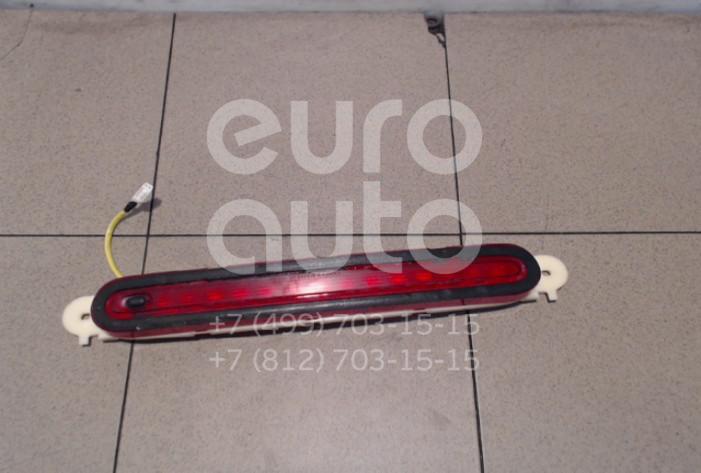 Купить Фонарь задний (стоп сигнал) Mazda Mazda 6 (GH) 2007-2012; (GS1M51580E)