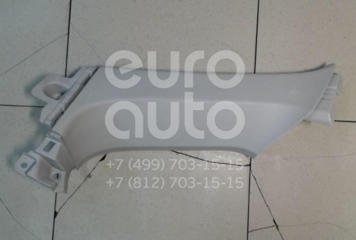 Купить Обшивка стойки Mazda CX 5 2012-; (KD4568250B)